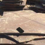 Песчаник серо-зеленый плиты