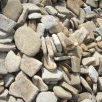 Песчаник серый адыгейский